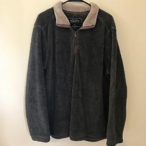 American Tradition Trinity soft pullover XL